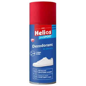 dezodorant do obuwia HELIOS proSPORT 150ml